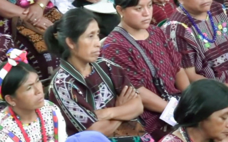 Social Participation for Equity in Health in Guatemala